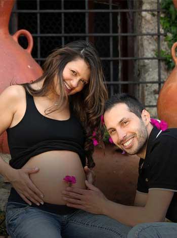 Vivre sa grossesse sereinement